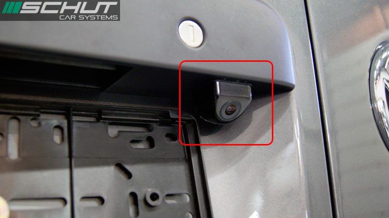 Miniatuur-camera