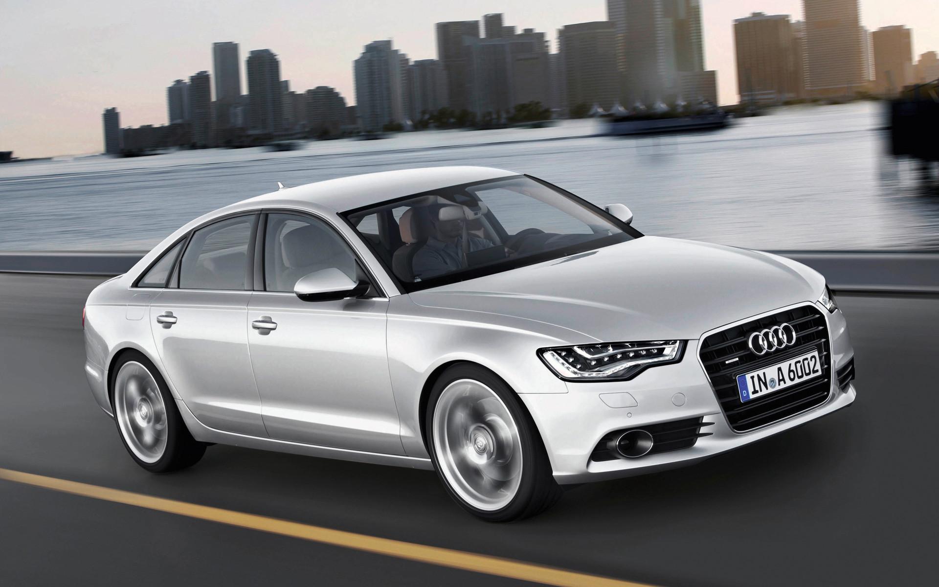 Audi A6 Audio Upgrade Meer Dan Alleen Een Speaker Upgrade