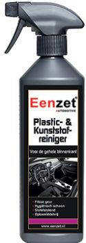 Plastic- & Kunstofreiniger