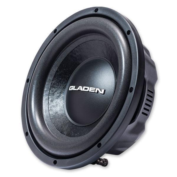 GLADEN RS-X 10 SLIM
