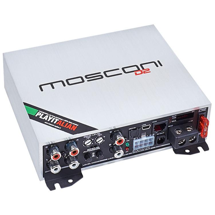 Mosconi-D2-100.4-DSP