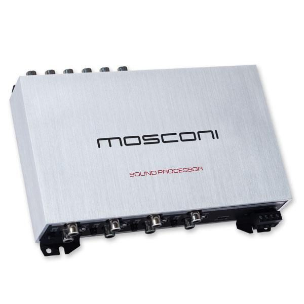 Mosconi DSP 8TO12 PRO