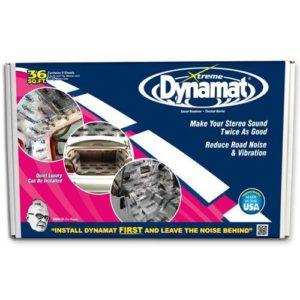Dynamat Bulk Pack Xtreme 10455