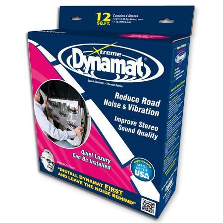 Dynamat Doorkit Xtreme 10435