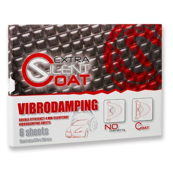 Silent Coat Vibrodamping