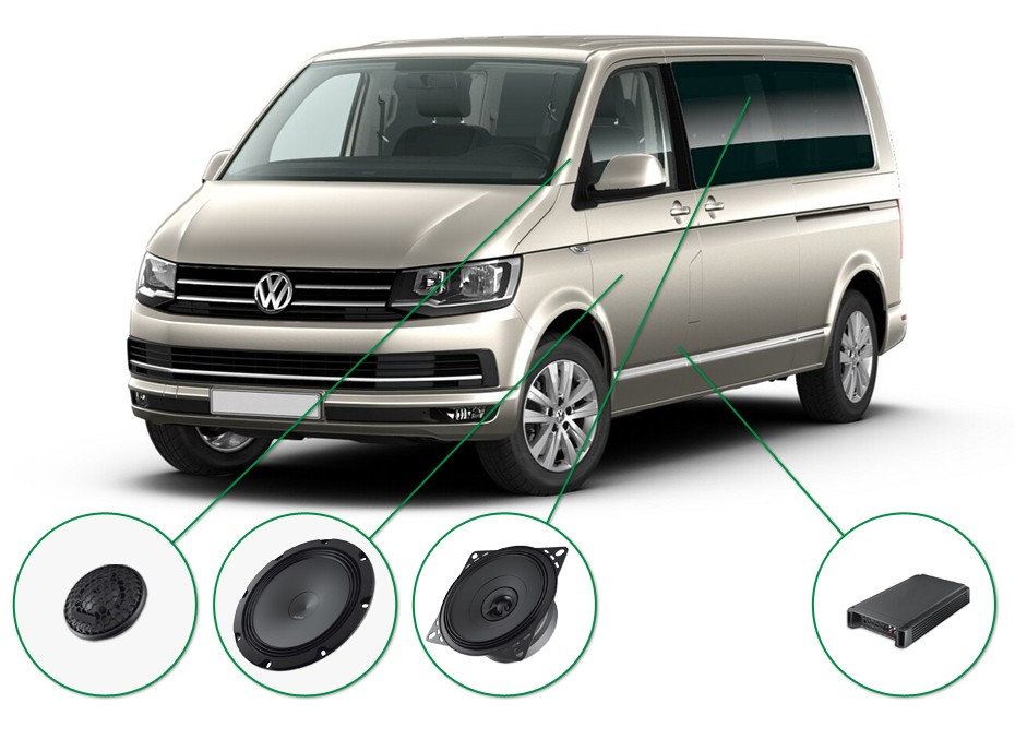 vw-transporter-dubbele-cabine-audio-upgrade-set-2