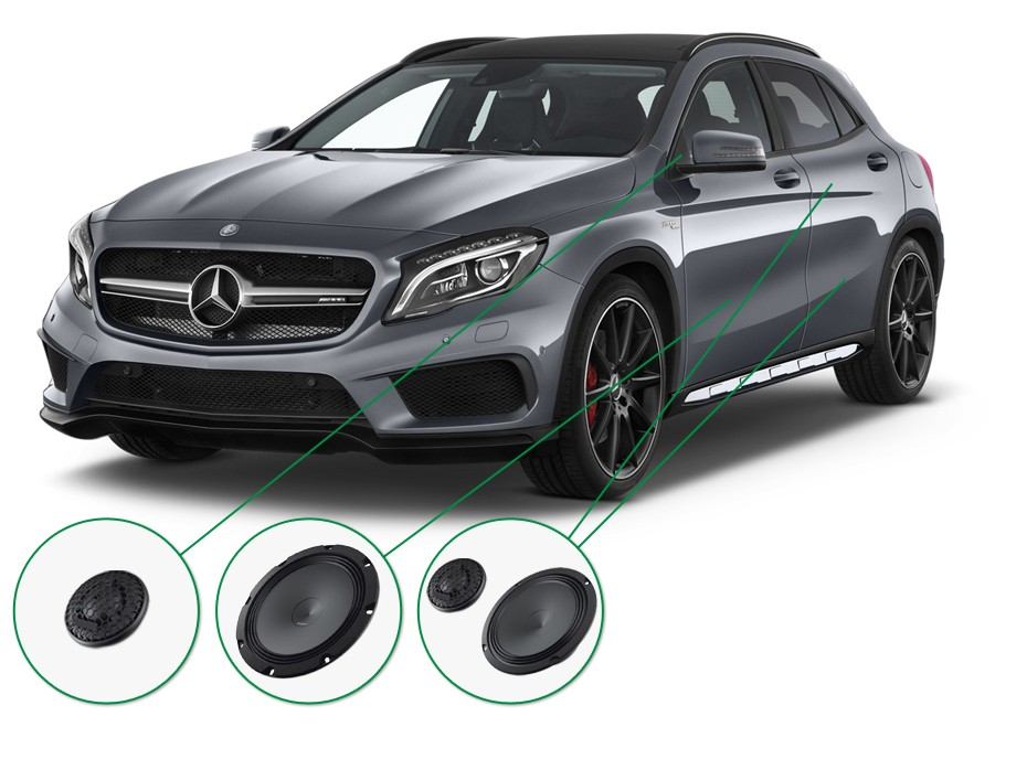 mercedes-gla-audio-upgrade-set1